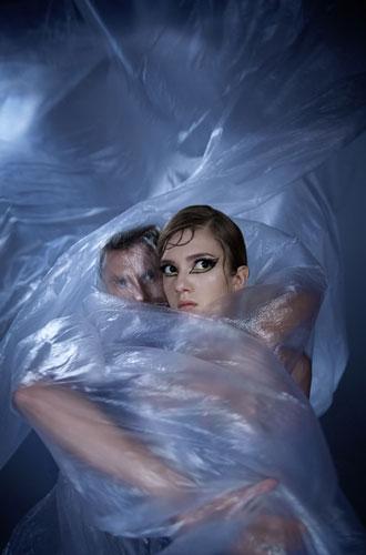 Фото №3 - Пластика против пластика: эко-манифест русской балерины