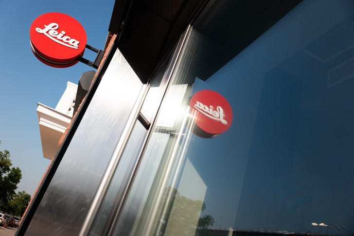 Фото №1 - В Москве открыт первый салон Leica