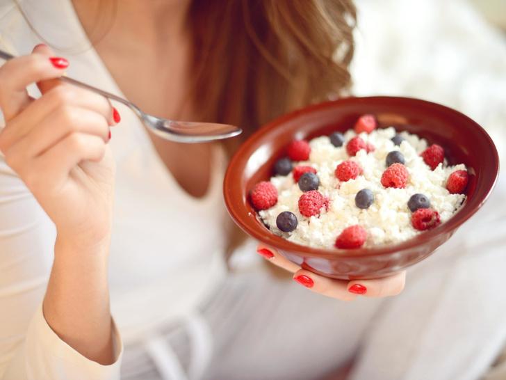 Фото №4 - Диета Магги: простой способ похудеть без голода и срывов
