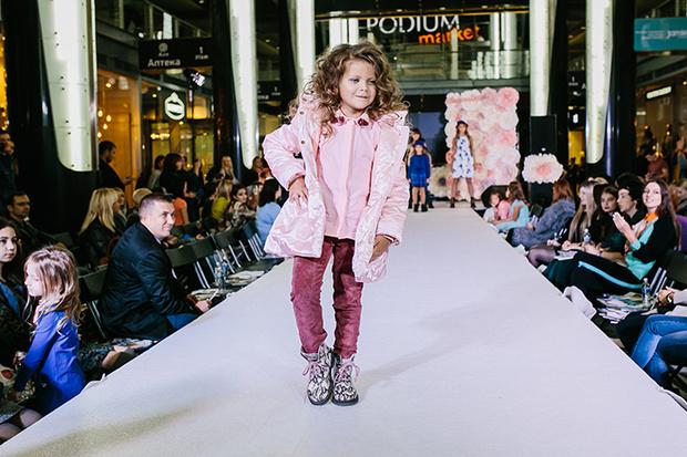 Фото №9 - Счастливые родители представляет fashion-марафон «От сердца к сердцу»