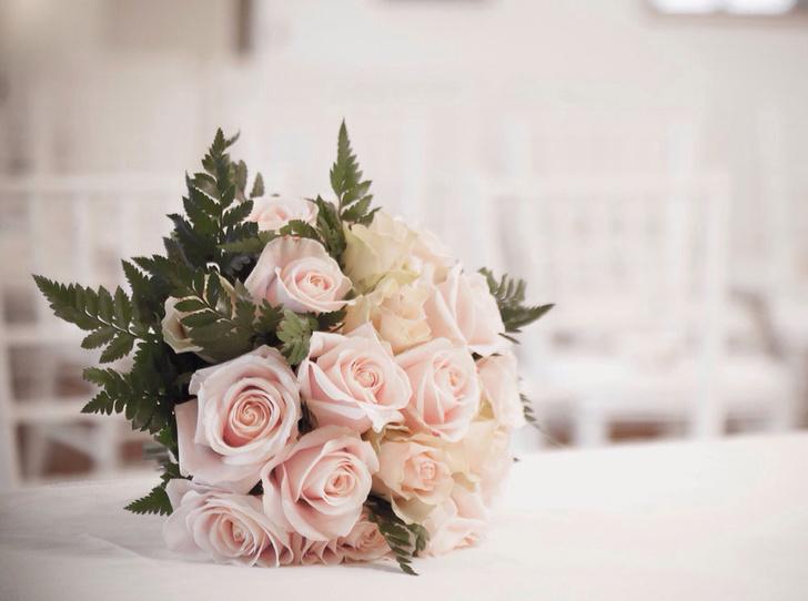 Фото №3 - Свадебный букет своими руками: советы флористов