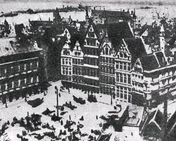 Фото №1 - Женева-Брюссель-Лондон. 1903 год