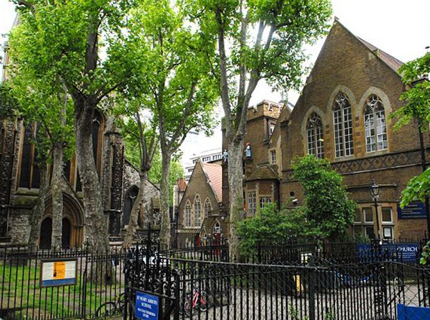Фото №12 - Школы для будущих королей: где будет и где мог бы учиться принц Джордж