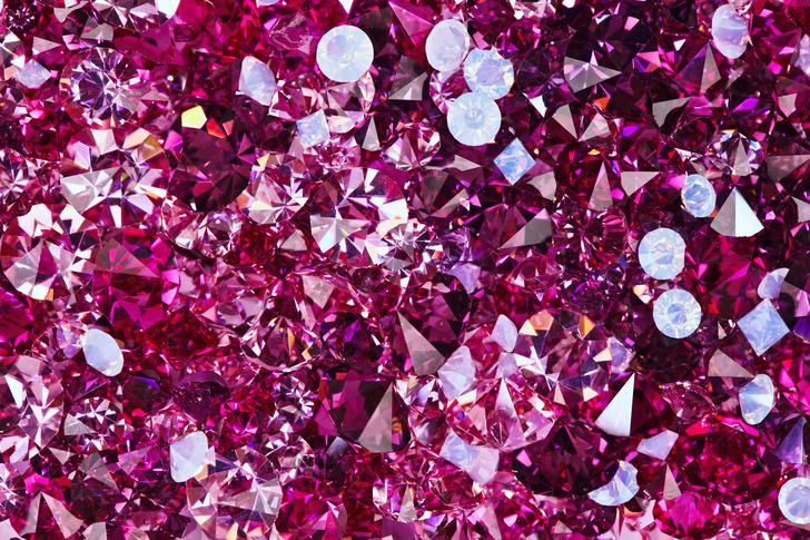 Фото №4 - От бриллианта до рубина: как драгоценные камни влияют на нас