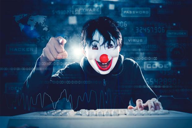 Фото №1 - 7 преступлений, которые стали возможны с появлением Интернета