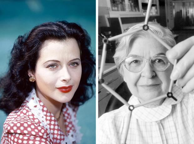 Фото №1 - От силикона до Wi-Fi: 7 женщин-ученых, чьи изобретения навсегда изменили наш мир