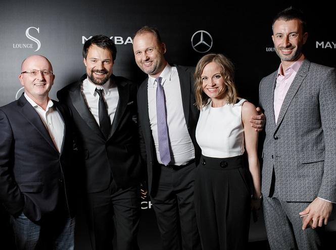 Фото №4 - Mercedes представил обновленные модели S-Класса