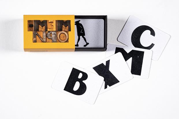Фото №1 - Значки и сувениры по мотивам работ ВХУТЕМАС