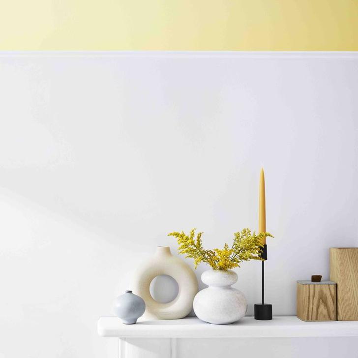 Фото №2 - 10 способов преобразить интерьер с помощью краски
