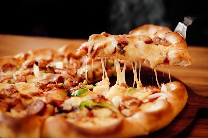 Фото №2 - Не только ради кальция: 5 причин есть сыр чаще