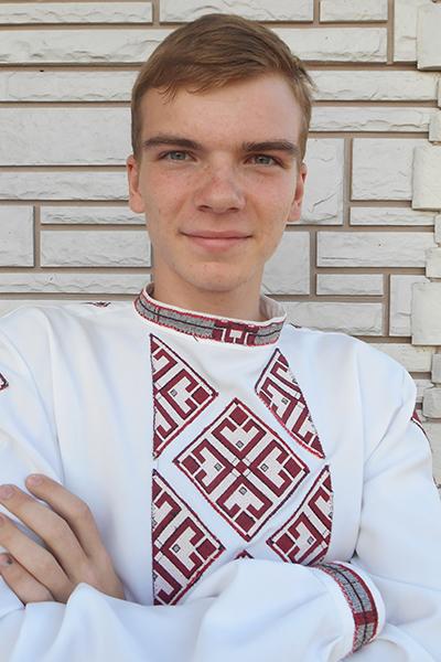 Фото №18 - В Ульяновске выберут «Мистера Этно – 2015»