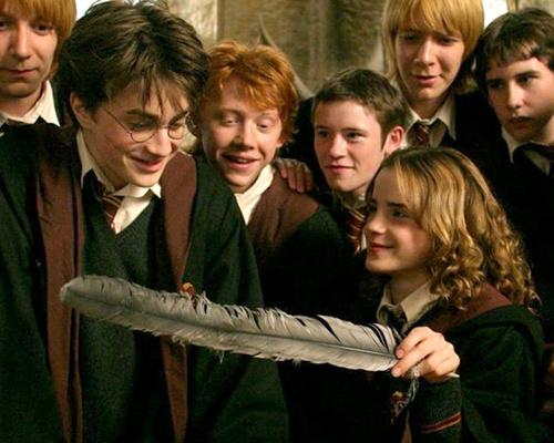 30 цитат из «Гарри Поттера», которые станут идеальной подписью для фото в Инстаграм
