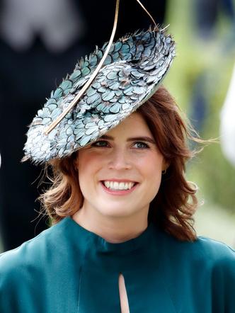 Фото №4 - Королевская особа с самой красивой улыбкой (спойлер— это не Кейт и не Меган)