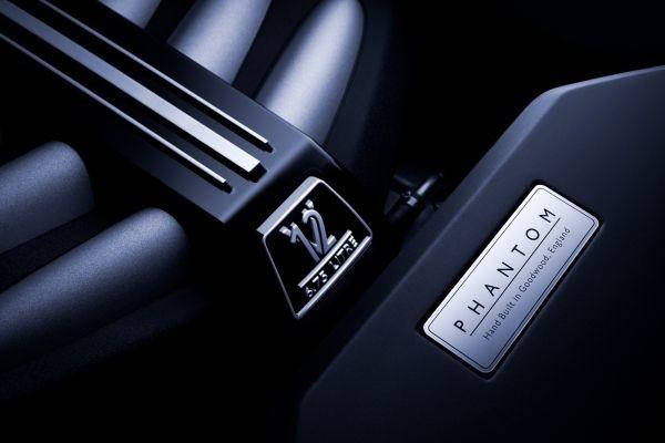 Фото №14 - Rolls-Royce Phantom VIII: представлен самый роскошный автомобиль от начала времен