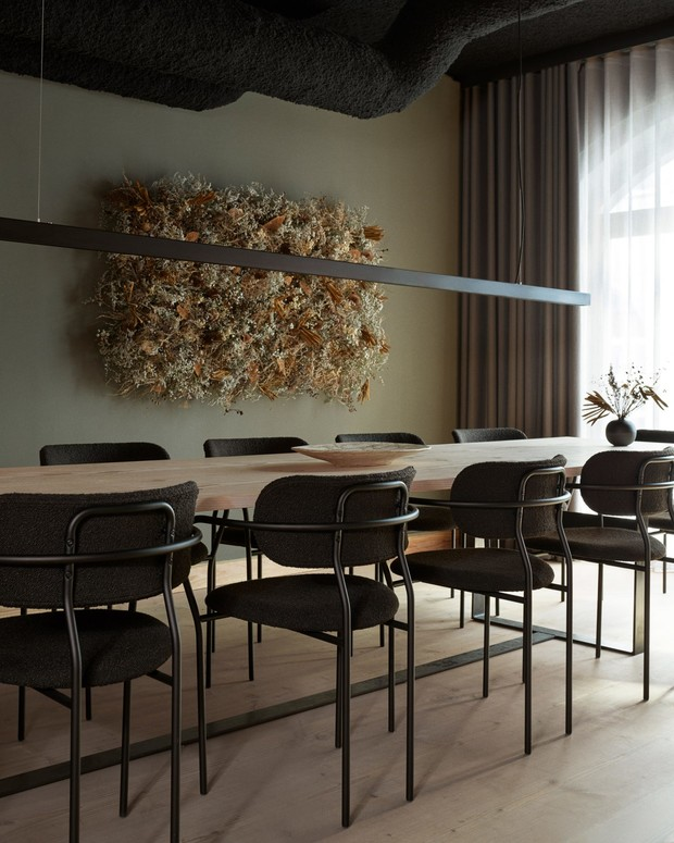 Фото №9 - Уютный ресторан Kadeau в Копенгагене