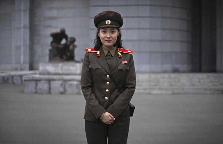 Фото №5 - Назад в СССР? Шокирующие особенности жизни и быта в Северной Корее