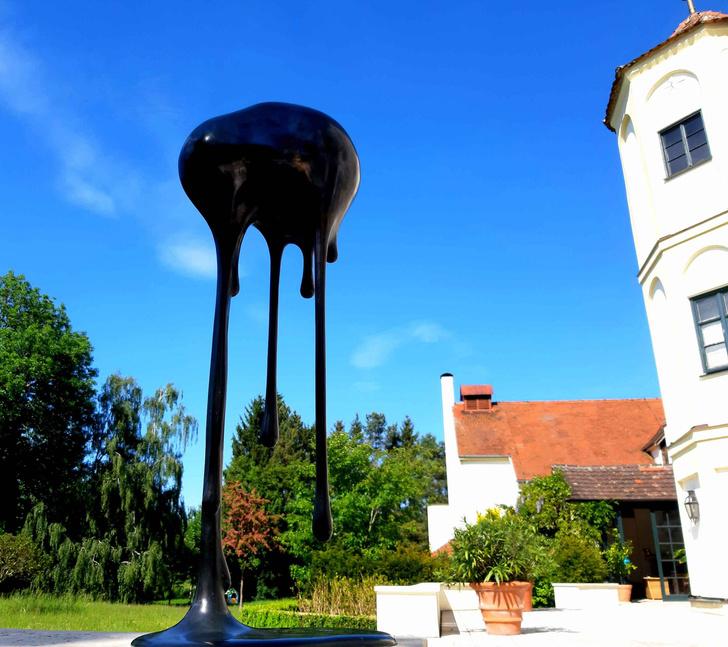 Фото №3 - Ландшафтная скульптура: мнение специалистов
