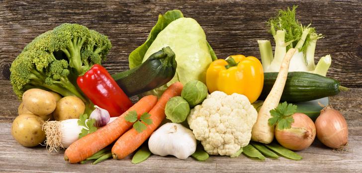 Фото №1 - Обнаружен спасающий от рака овощ