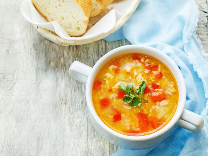 Фото №4 - От тыквенного до щей: 5 лучших рецептов постных супов