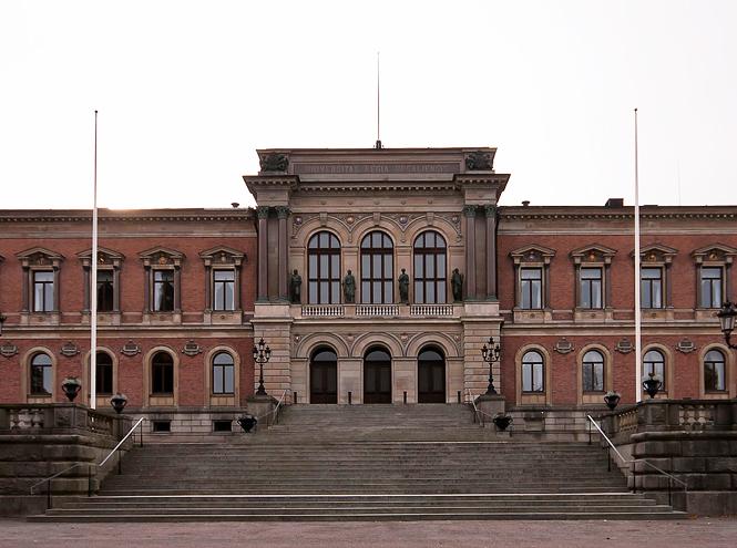 Фото №6 - 10 университетов, где учились монаршие особы, будущие президенты, актеры и писатели