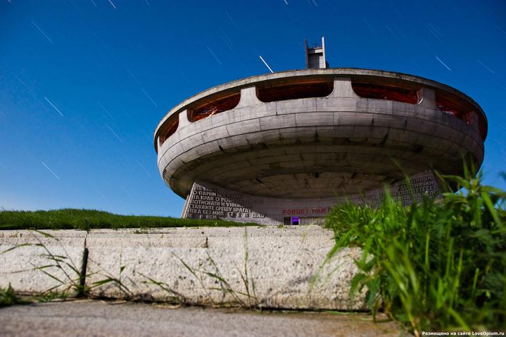 Фото №2 - Еще 5 живописных заброшенных сооружений