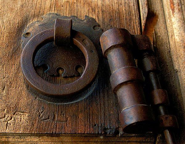 Фото №6 - Ключевая фигура