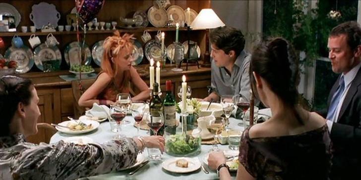 Фото №2 - 10 романтических фильмов, в которых дружба круче, чем любовь 🤜🤛