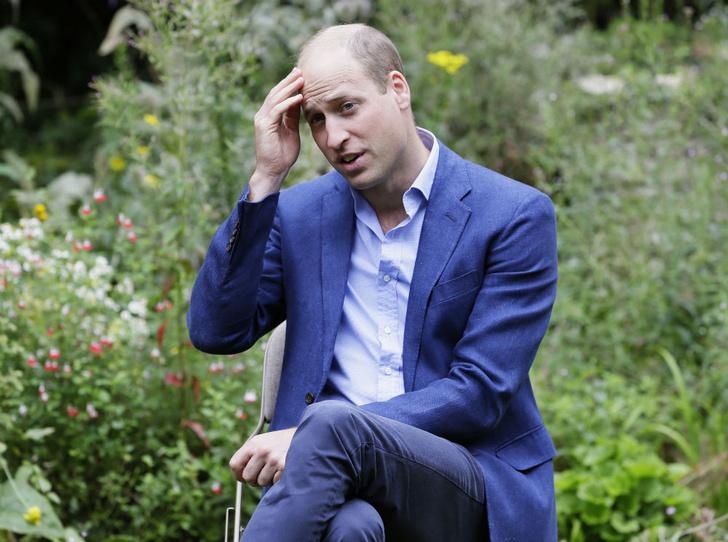 Фото №3 - Худший подарок, который Уильям преподнес Кейт (по версии самого принца)