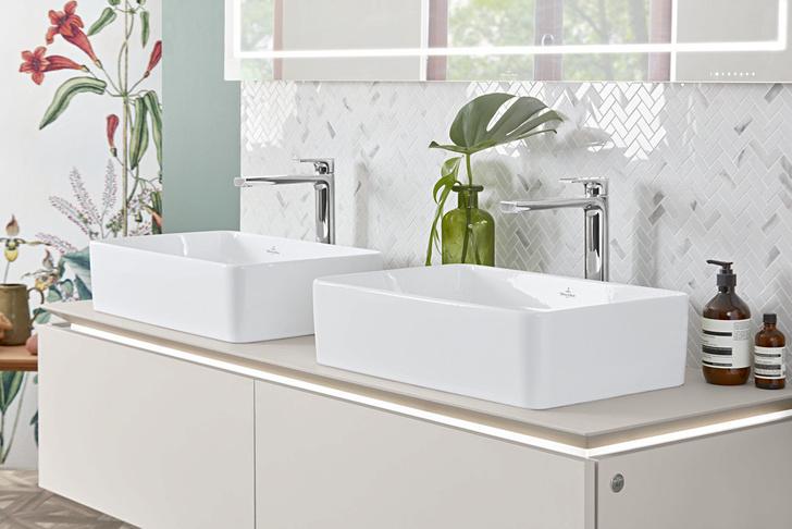 Фото №8 - Как выбрать смеситель для ванной комнаты?