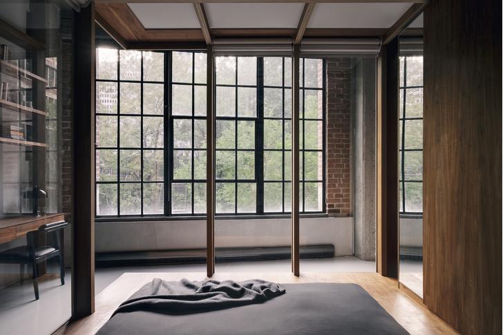 Фото №5 - Лофт в историческом здании в Монреале