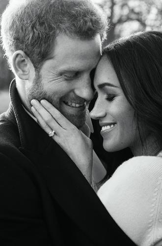 Фото №3 - Последние признания принца Гарри перед свадьбой