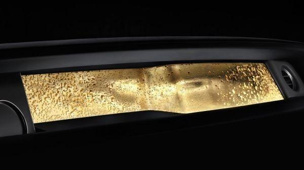 Фото №27 - Rolls-Royce Phantom VIII: представлен самый роскошный автомобиль от начала времен