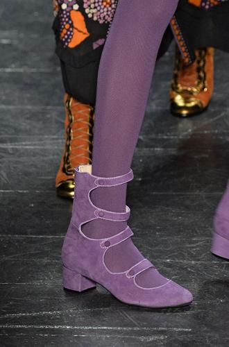 Фото №88 - Самая модная обувь сезона осень-зима 16/17, часть 2
