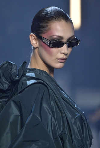 Фото №5 - Тема раскрыта: Alexandre Vauthier Haute Couture SS18