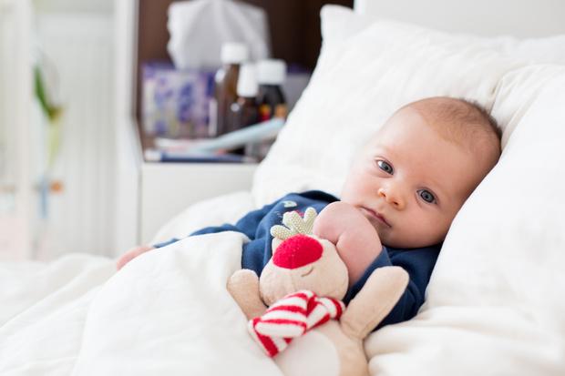 Фото №1 - «Взяла малыша из детдома, а когда родила— вернула обратно»