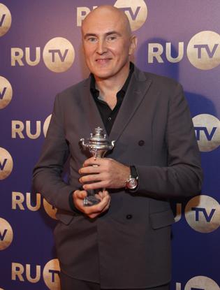 Фото №6 - Объявлены лауреаты Русской Музыкальной Премии телеканала RU.TV