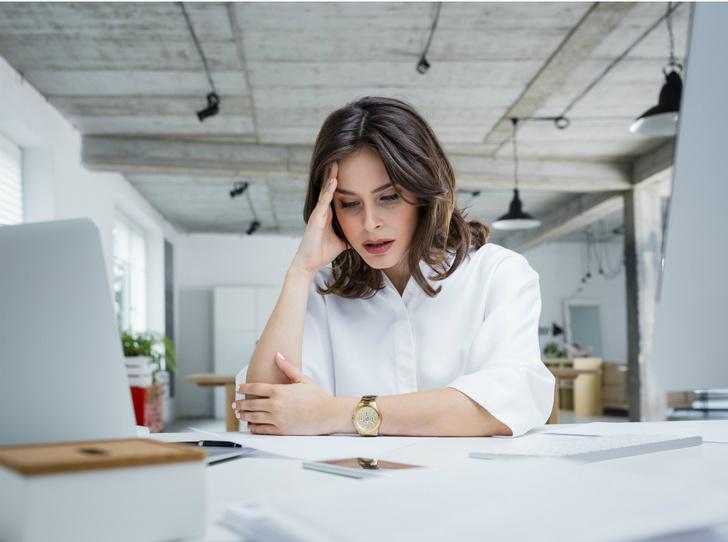 Фото №3 - Поколение стресса: почему миллениалы всегда чувствуют себя уставшими