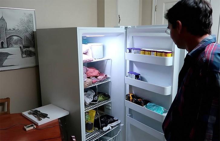 Фото №2 - Как долго холодильник остается холодным после выключения