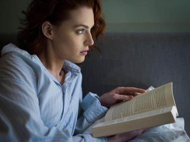 Фото №1 - 5 лучших книг для чтения на выходных
