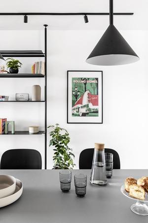 Фото №7 - Светлая квартира 100 м² для молодой семьи в Тель-Авиве