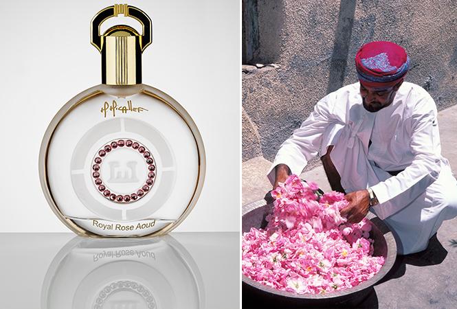 Фото №14 - Его Величество Уд: аромат, который дороже золота