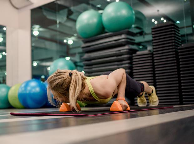 Фото №2 - Фитнес-детокс: как три месяца без спорта могут помочь подружиться со своим телом