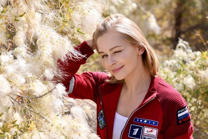 Фото №2 - Как съемки в космосе могут сказаться на здоровье Юлии Пересильд и Клима Шипенко
