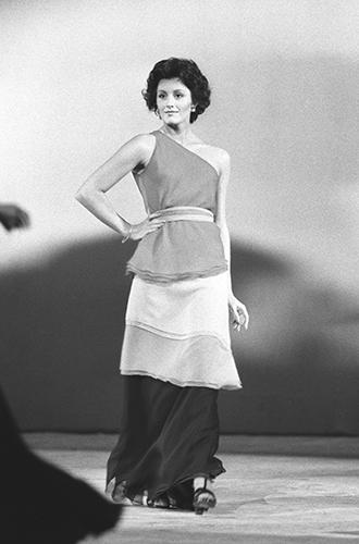 Фото №14 - Битва за Версаль: ночь, навсегда изменившая историю haute couture