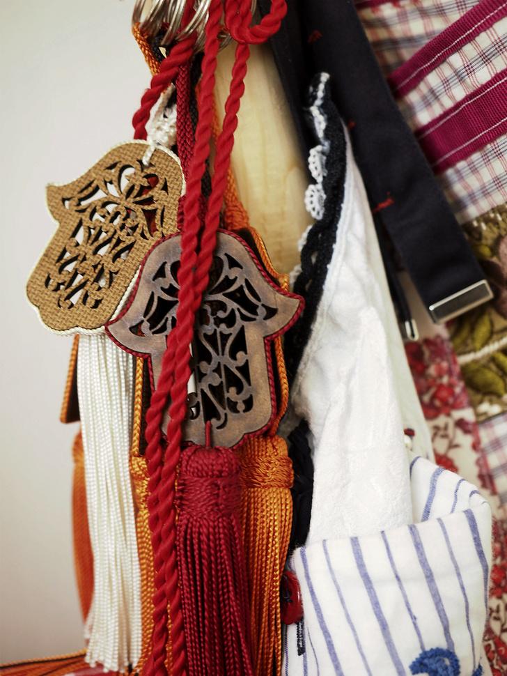 Фото №3 - Дети пустыни: кровные связи пустынников-берберов