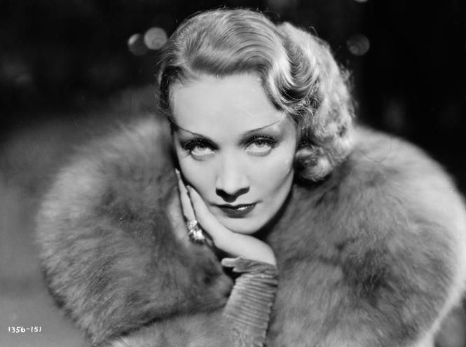 Фото №9 - Самые красивые актрисы старого Голливуда