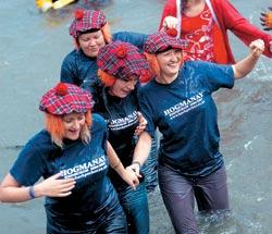 Фото №3 - Шотландцев пламенная страсть