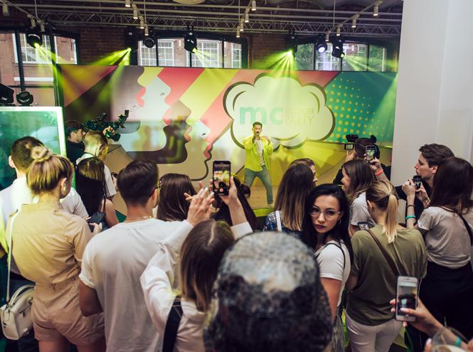 Фото №5 - MC Blogger Party 2019: как прошла самая стильная вечеринка блогеров