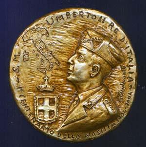 Фото №1 - Савойские короли просятся в Пантеон