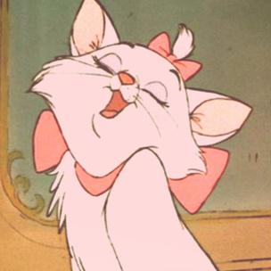 Фото №2 - Тест: Какая ты странная кошка из «Кошек»?